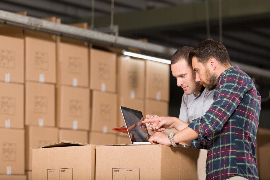 Recorrendo a um self storage para sua empresa