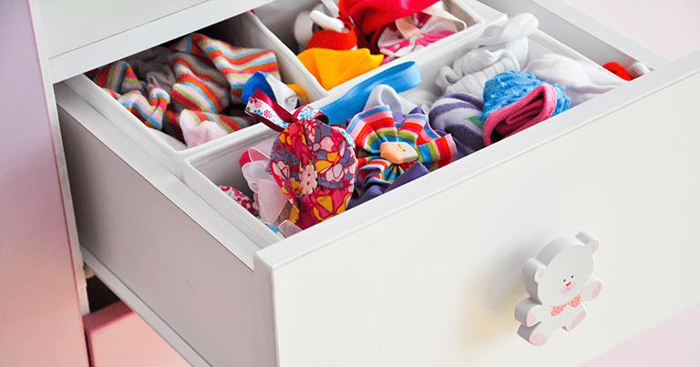 organizando e redescobrindo o guarda-roupa