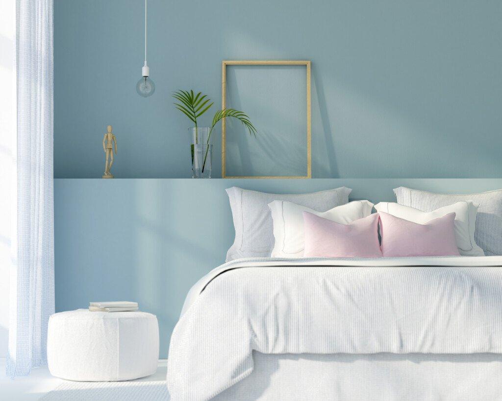 Veja o significado de algumas cores e escolha a melhor para a sua casa